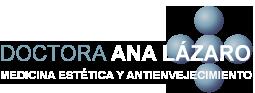 Doctora Ana Lázaro