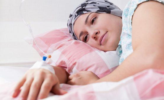 Eliminar efectos de los tratamientos contra el cáncer